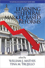Learning from the Federal Market-Based Reforms